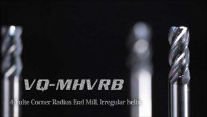 Mitsubishi Materials VQ Series